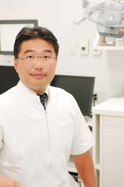 吉江 誠 歯科医師 吉江歯科医院 院長