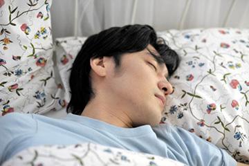 いびき・睡眠時無呼吸症